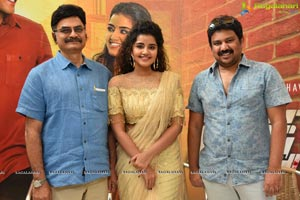 Rakshasudu Movie Press Meet