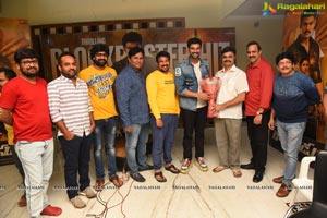 Rakshasudu Success Celebrations Photos
