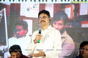 Rakshasudu Movie Success Meet