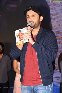Ranarangam Pre-Release Event