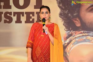 Ranarangam Success Press Meet