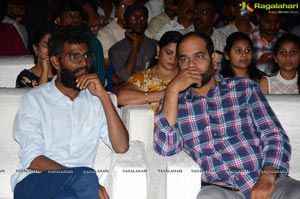 Ranarangam Trailer Launch
