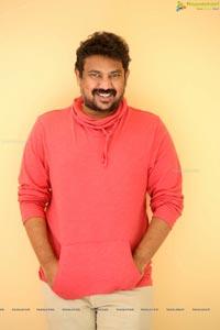 Rakshasudu Movie Director Ramesh Varma Press Meet