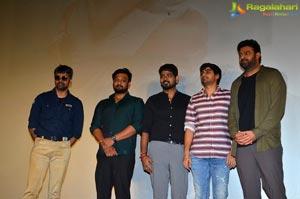 Saaho Movie Audio Launch