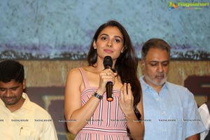 Taramani Movie Pre Release Event
