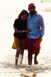 Ammayi Premalo Padithe Movie Stills