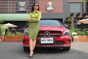 Miss India Movie Gallery