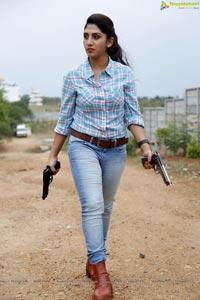 Police Patas Movie Stills