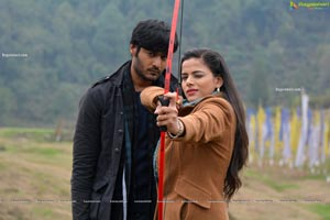 Raahu Movie Gallery