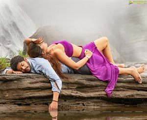 RDX Love HD Movie Gallery