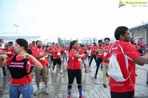 Airtel Hyderabad Marathon 5K RUN