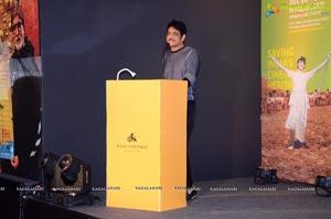 5th Film Preservation & Restoration Workshop India 2019