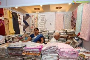 Akriti Elite Exhibition and Sale Begins at Taj Krishna