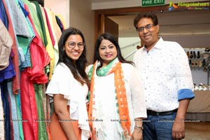 Akritti Elite Festival Special Exhibition & Sale Begins
