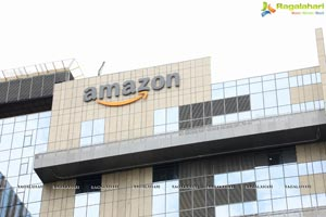 Amazon Launches Its Largest Campus Building