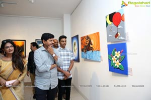 Art for a Cause by Pranav Sai