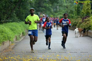 Bala Vikasa 10K Run