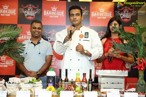Barbeque Nation Hosts 'Let's Chill! Fest'