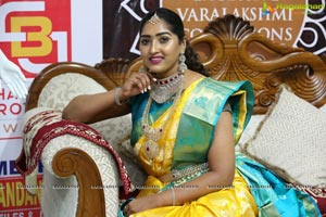 Chandana Brothers Launches New Collections at Ameerpet