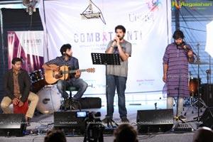 Combattenti - by Utsavi Foundation