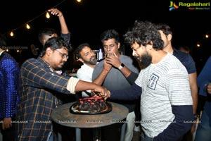 Designer Bhanu Shashank Birthday Bash