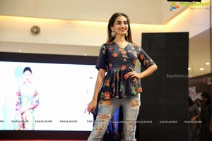 Dhaaga Trends Launch & Fashion Show