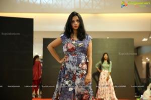 Dhaaga Trends Launch & Fashion Show