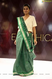 Collection Of Indian Handloom