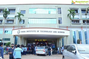 Evaru Team at Baba Institute of Technology and Sciences