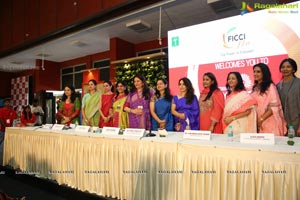 FICCI FLO StyleTatva Exhibition Begins