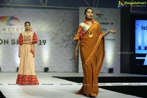 Hamstech Fashion Show 2019