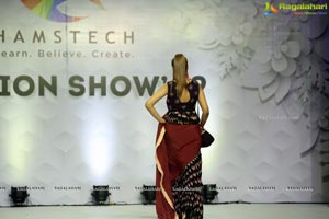 Hamstech Fashion Show 2019