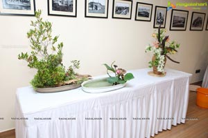 Ikebana Demonstration