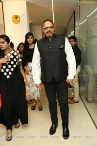 JD Institute of Fashion Technology Freshers Day