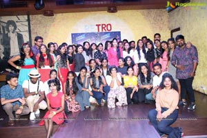 JD Institute of Fashion Technology Freshers Day Party