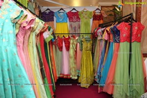 Jhalak Lifestyle & Fashion Exhibition Begins