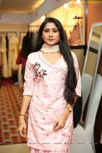 Jhalak Lifestyle & Fashion Exhibition Begins