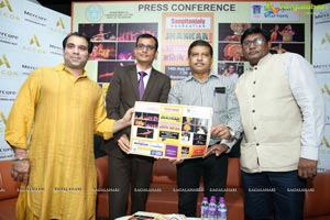 Jhankaar 5th Season Atithi Devo Bhava Poster Launch