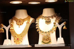 Joyalukkas Latest Collection Showcase