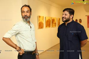 Kalakriti Art Gallery Presents Visual Allegories