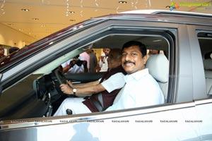 KIA Unveils KIA Seltos at Vihaan Auto