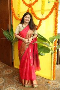 Lions Club of Hyderabad Petals 12th Installation