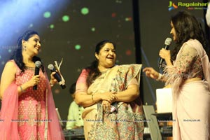 Melodious Moments with Sunitha Live Concert