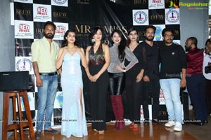 Mr & Miss India International Runway Model Auditions