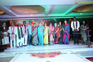 National Handloom Day 2019 at Hotel Green Park