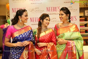 Neeru's 2019 Wedding & Festival Collection Launch