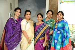 Niroop Reddy-Rupana Hosts Lunch at Their New Home
