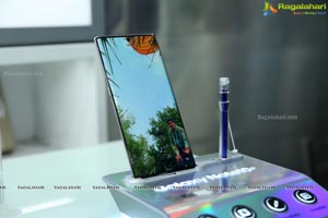 Samsung Galaxy Note 10 Launch by Hebah Patel