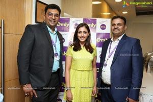 Omly App Launch by Ms. Madhu Shalini