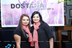 Phankar Innovative Mind Presents 'Dostana'